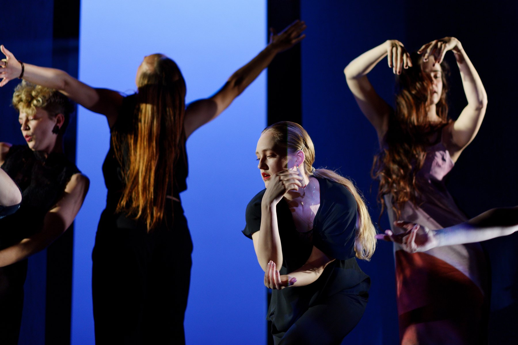 The Latvian Dance Award Ceremony. Photo: Margarita Germane
